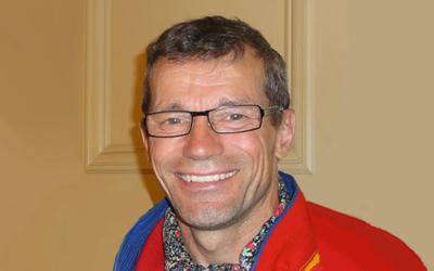 Jan Skoglund Paltto - Marketing Director
